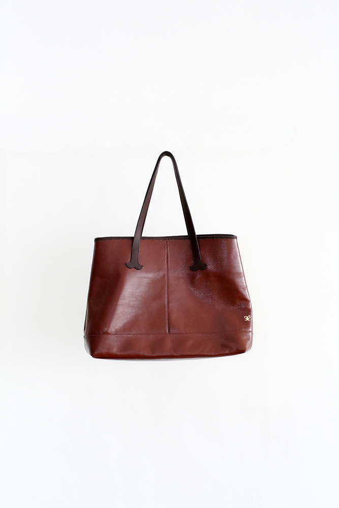 maemuki tote bag | Accessories