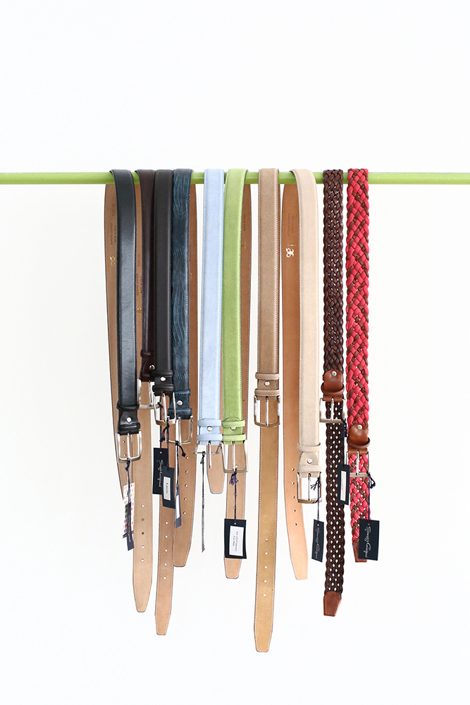 maemuki belt | Accessories