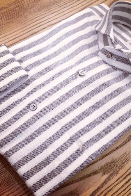 towel shirt | maemuki towel