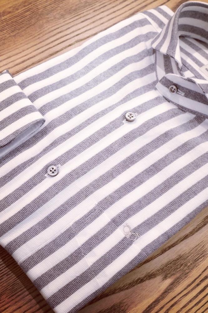 towel shirt | maemuki towel
