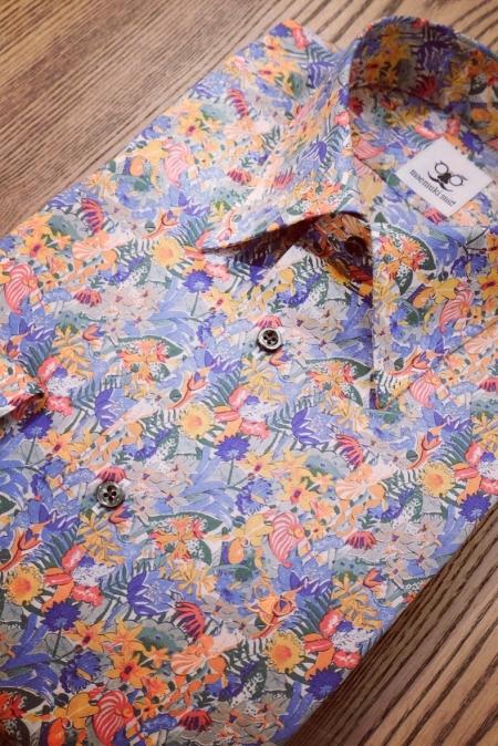 Liberty print shirt | Shirt