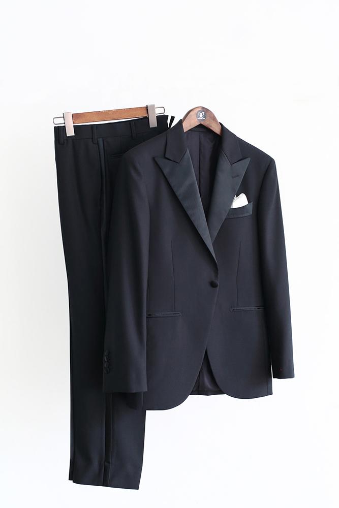 tuxedo | Wedding