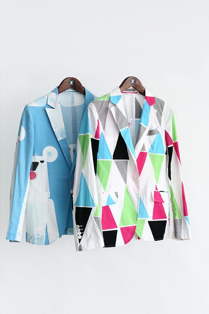 yocosima jacket | yocosima suit?